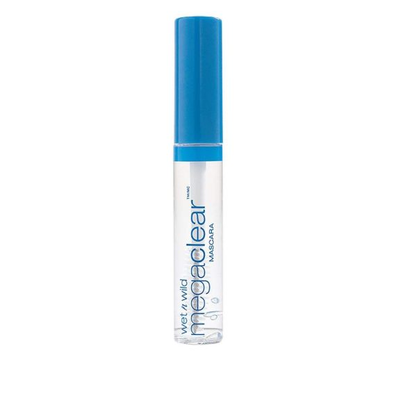 MEGA CLEAR BROW & LASH MASCARA - E149
