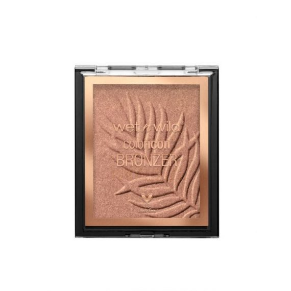 WnW Color Icon Bronzer E739A PALM BEACH READY 1