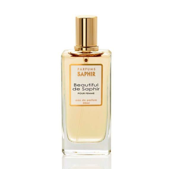 Beautiful-Saphir50ml
