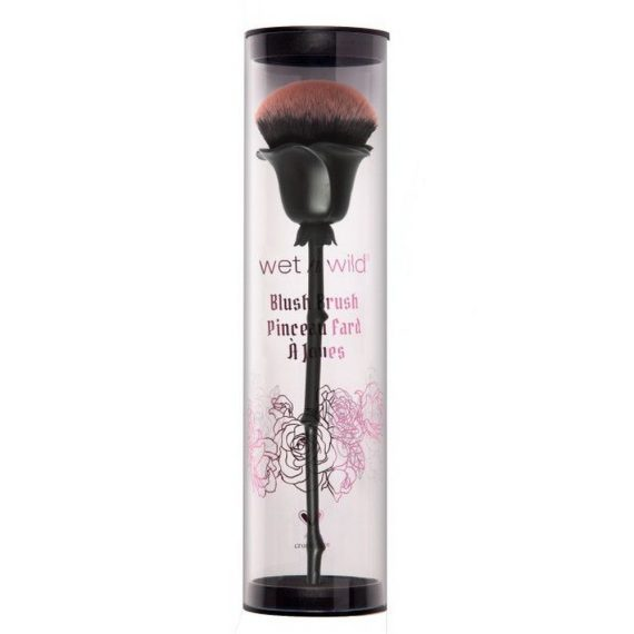 Rebel Rose Brush- Blush Brush 1