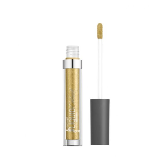 WNW MEGA LAST CATSUIT LIQUID EYESHADOW - E566A GOLDIE LUXE