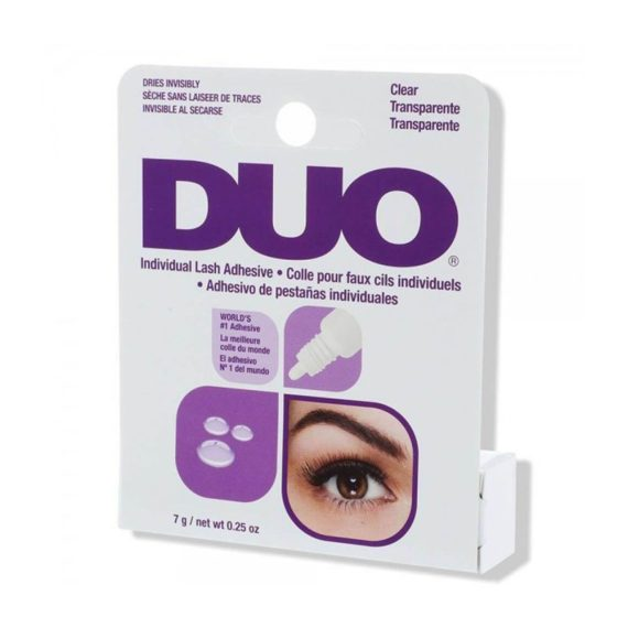 Ardell Duo Individual Lash Adhesive Clear 7g