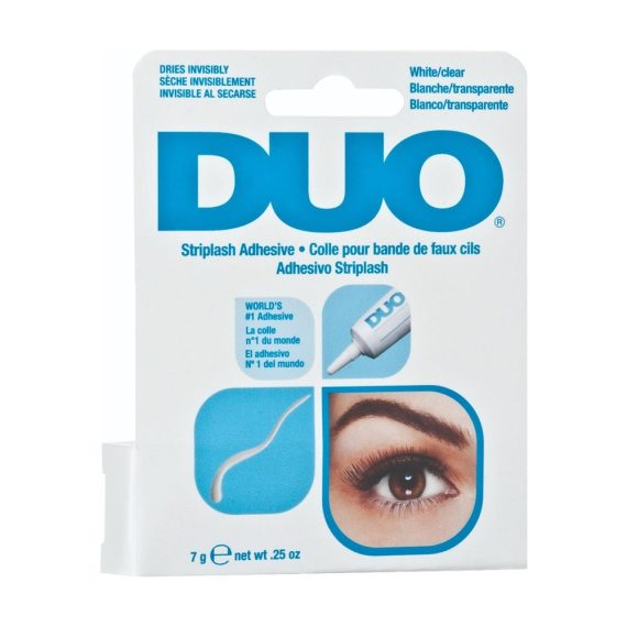 Ardell Duo Striplash Adhesive WhiteClear 7g