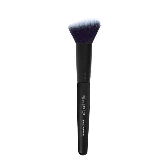 Slanted Powder Brush