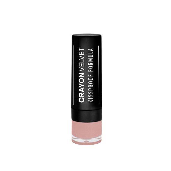 Elixir Crayon Velvet 498 (SUGAR PINK) 1
