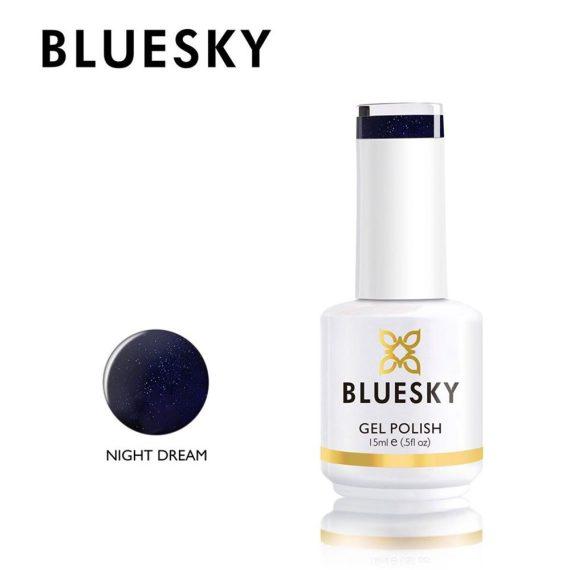 Bluesky Night Dream