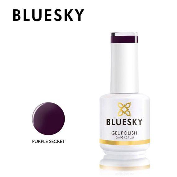 Bluesky Purple Secret