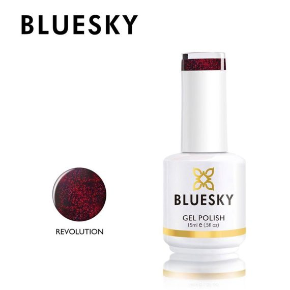 Bluesky Revolution