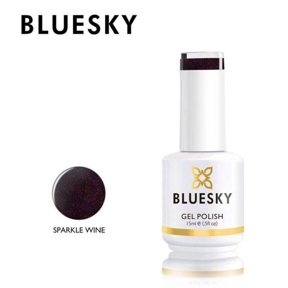 Bluesky Sparkle Wine