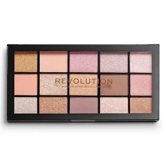Revolution Reloaded Palette Fundamental