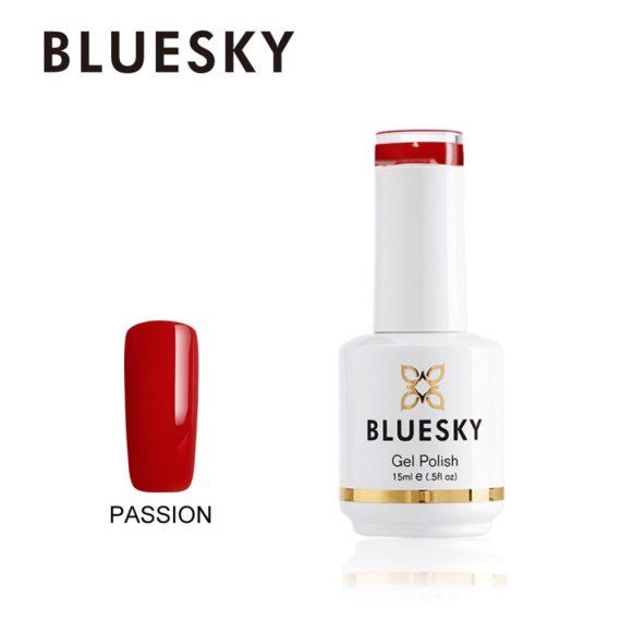 Bluesky-Passion