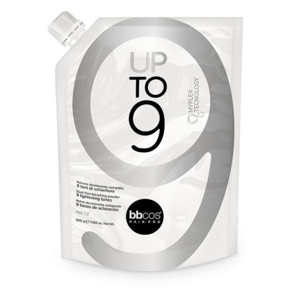 BBCOS upt ot 9 tone Ντεκαπάζ Σκόνη 500gr