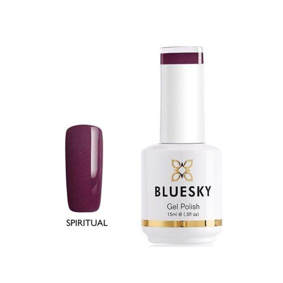 bs Spiritual